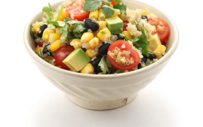 Easy No Cook High Protein Lunches For People With Busy Lives