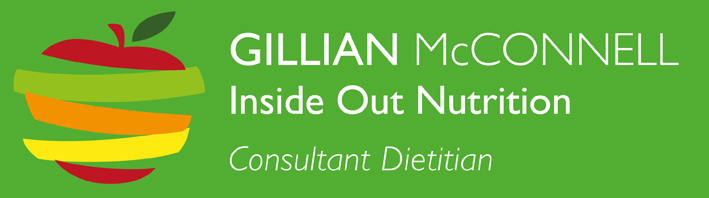Inside Out Nutrition
