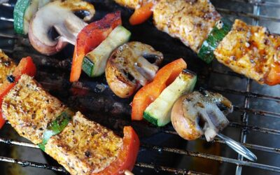 Enjoy a Healthy BBQ this Summer