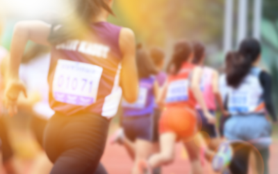 Fuel Your Run for the Women's Mini Marathon