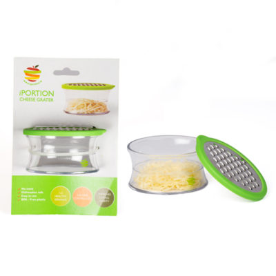 iportion-Cheese Grater